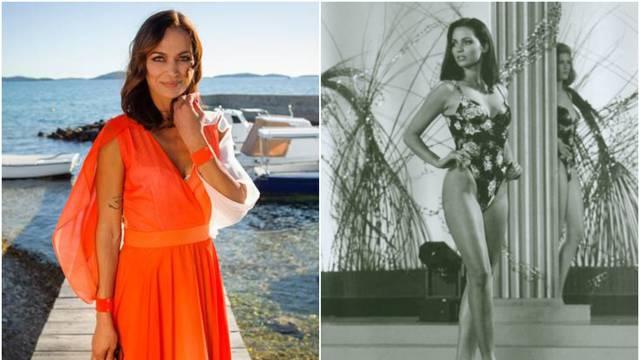 'Titulu Miss Hrvatske jednako ponosno nosim danas kao i tad'