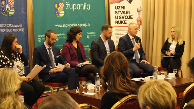 5. Obrtnički forum Zagrebačke županije - Obrtništvo 2020.