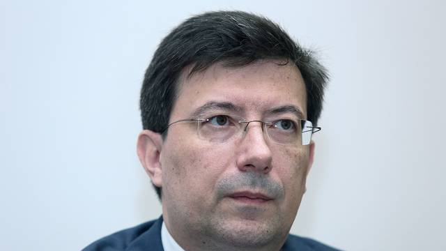 Novi državni tajnik Željko Uhlir sudjelovao u lančanom sudaru