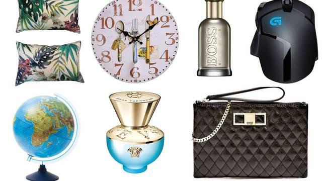 Nije prerano: Sad je idealno vrijeme za kupovanje poklona