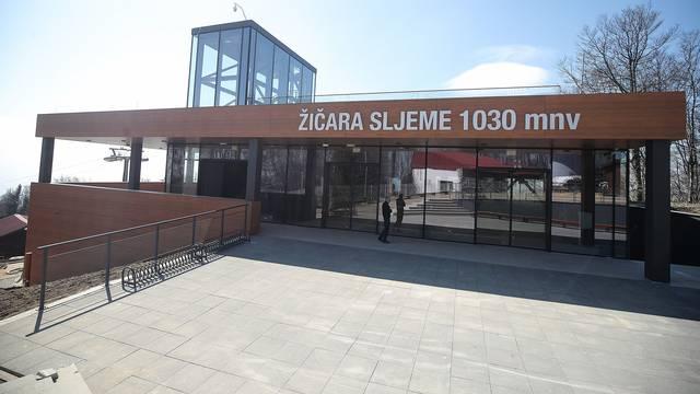 Gradski ured odbacio je tvrdnje Državnog inspektorata o žičari