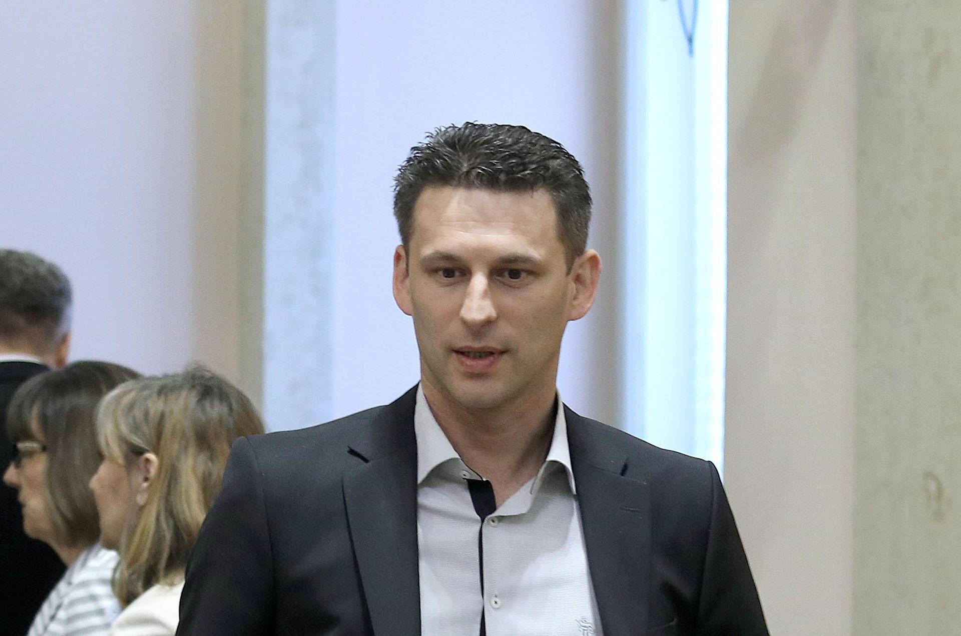 'Hrvatska mora proglasiti isključivi gospodarski pojas...'