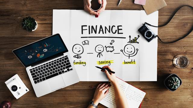 Želite dovesti u red svoje financije? Napravite budžet!