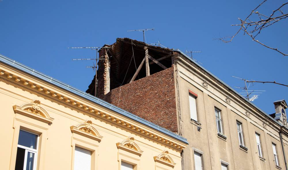 Kako se na vrijeme pripremiti za potencijalni potres?