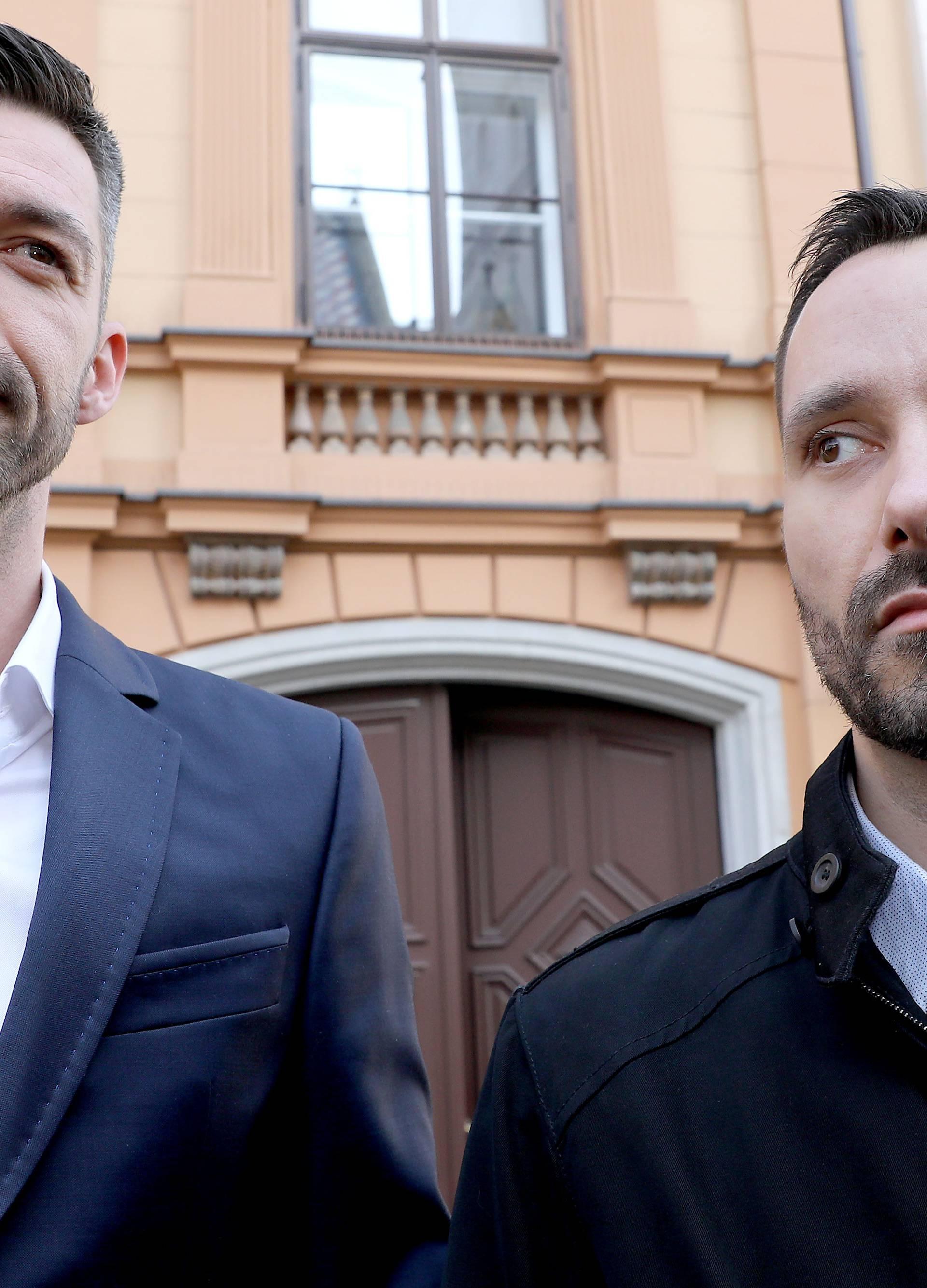 Film o borbi hrvatskog gay para: 'Samo želimo biti tate'