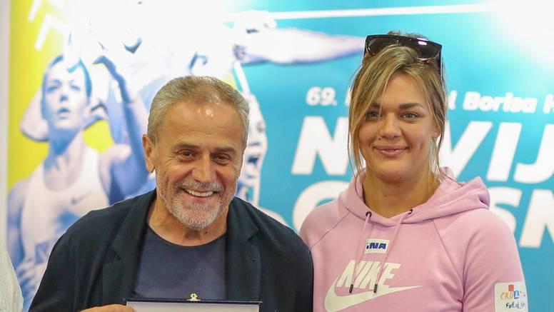 Sandra o Bandiću: Zajedno smo kovali medalje; Hrgović: Nikad nisi zaboravio malog čovjeka...