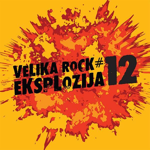 Velika rock eksplozija na pet zagrebačkih lokacija