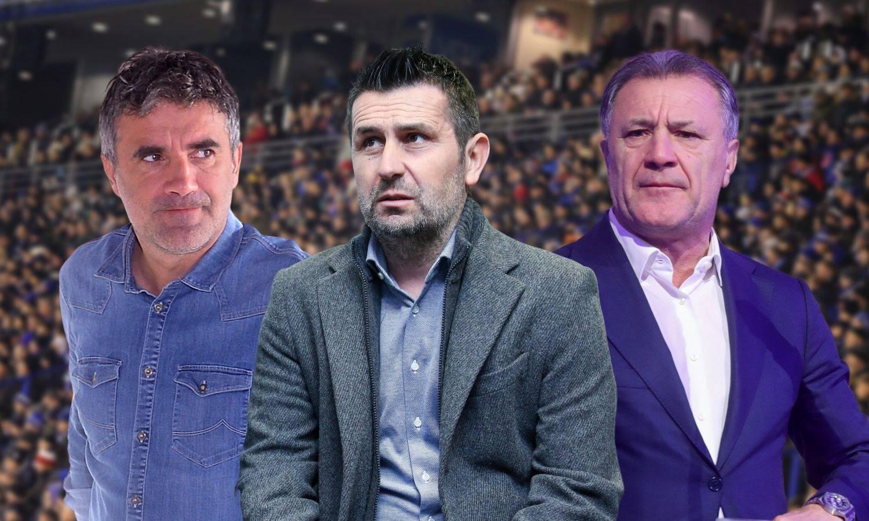 Bjelica: Vratio bih se u Dinamo, ali ne s nekima koji su sad tamo