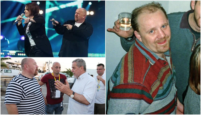 Učlanio se u Bandićevu stranku, pjevao je s Kondžom, a ušao je i u Guinnessovu knjigu rekorda