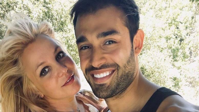 Britney: Želim se udati do 40. rođendana i doznati gdje je lova