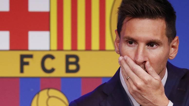 Barcelona očajnički blokira PSG: U javnost su iscurili dokumenti, Barca Parižane prijavila sudu!