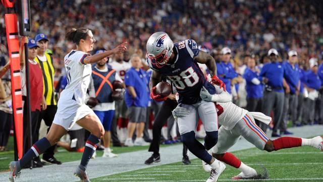 Američka nogometašica želi u NFL! 'Idealna sam za udarača'