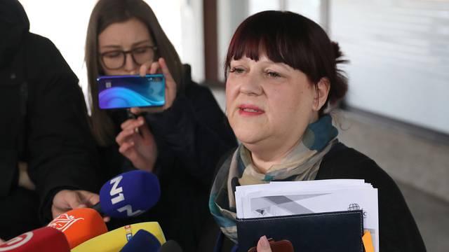 Zagreb: Izjava za medije nakon sjednice Kriznog stožera o korona virusu
