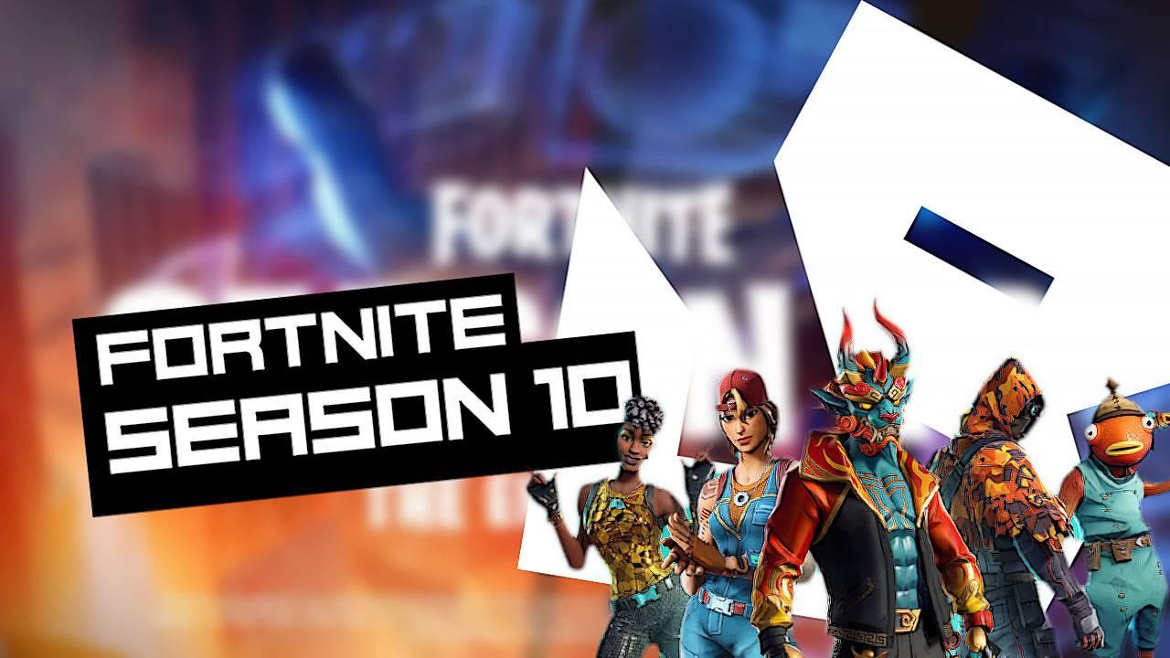 Fortnite ulazi u desetu sezonu, a što će nam sve ona donijeti?