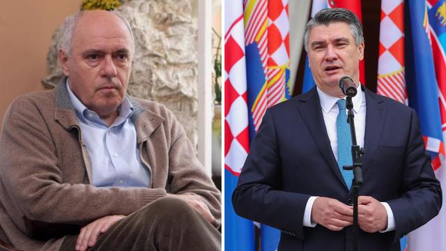 Milanović ponovno po Pupovcu, Puhovski odgovara: 'Protiv primitivizma  pomoći nema'