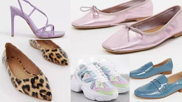Od tenisica do štikle: 10 modela cipela koje treba imati u ormaru