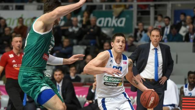 Zadar u četvrtfinalu Kupa Krešimira Ćosića slavio protiv Sonik Puntamike