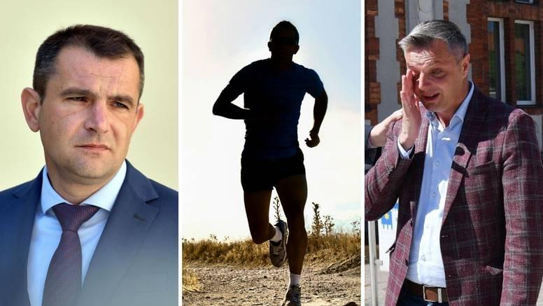 Pokvareni policajac trkač došao glave Posavcu i Kovaču, odavao je i informacije kriminalcima