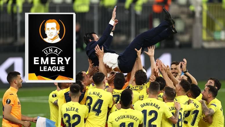 Unai Emery liga: Privatizirao je natjecanje, nastavio nestvaran crni niz Engleza i rastužio Niku