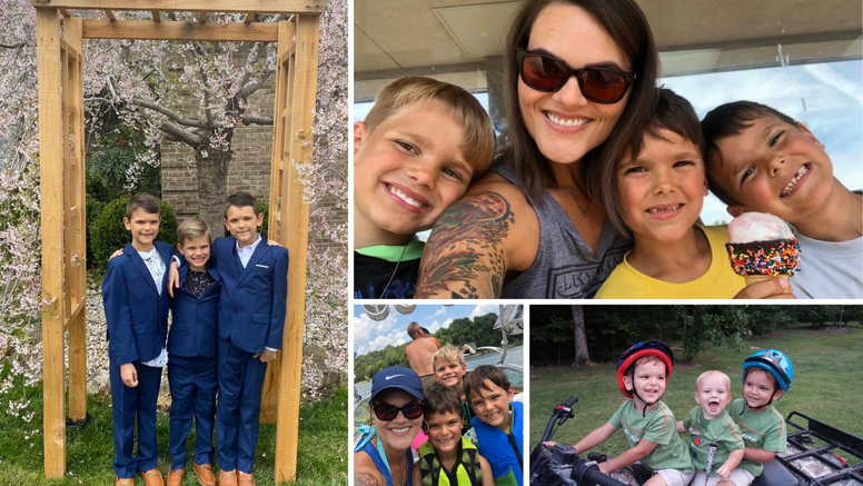 Majka trojice dječaka budućim snahama: Odgajam ih da vas cijene  kao poseban dar u životu