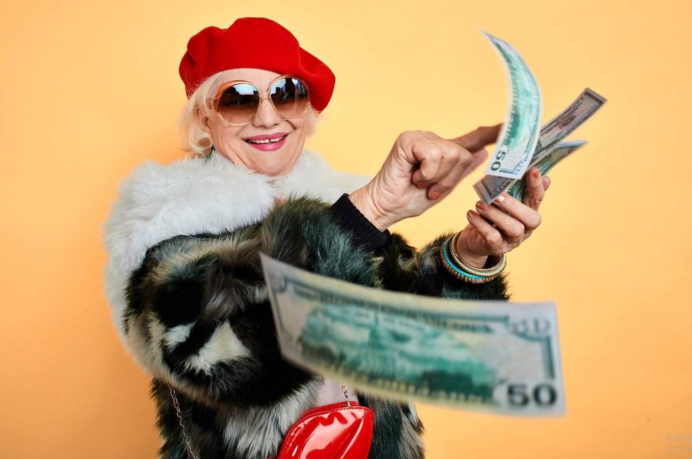 Kako do milijuna bez dobitka na lutriji? 11 filozofija bogatstva