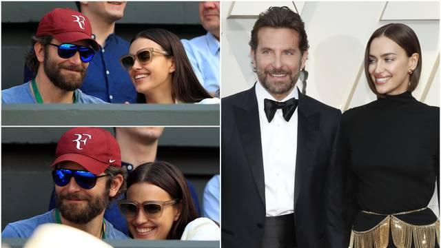 Burne rasprave: Irina želi kćer u New Yorku, a Bradley u LA-u