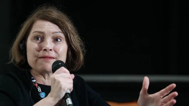 Clara Uson: Ratko Mladić je od muslimana stvorio neprijatelje