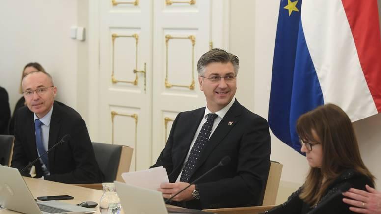 Plenković: Stiže nam Europska komisija, kreću bitne aktivnosti