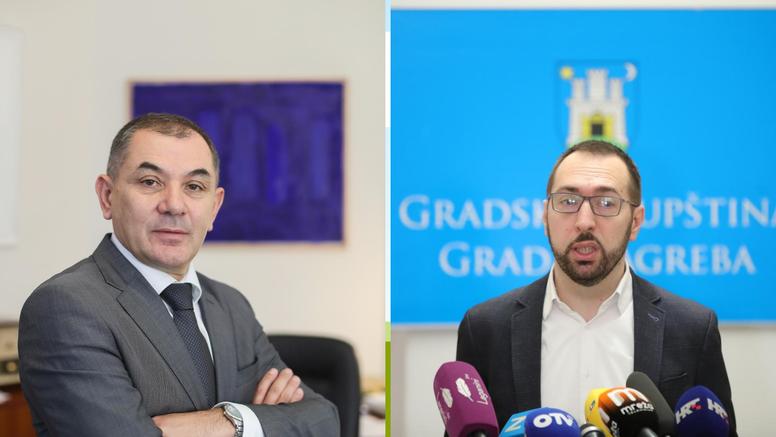 Možemo i Zagreb je naš!: 'Ivica Lovrić prijavio je roditelje koji traže statičare u školama'