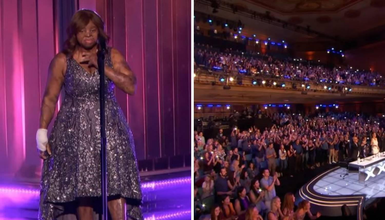 'Ti si šampion!': Nakon strave u avionu zabljesnula talentom