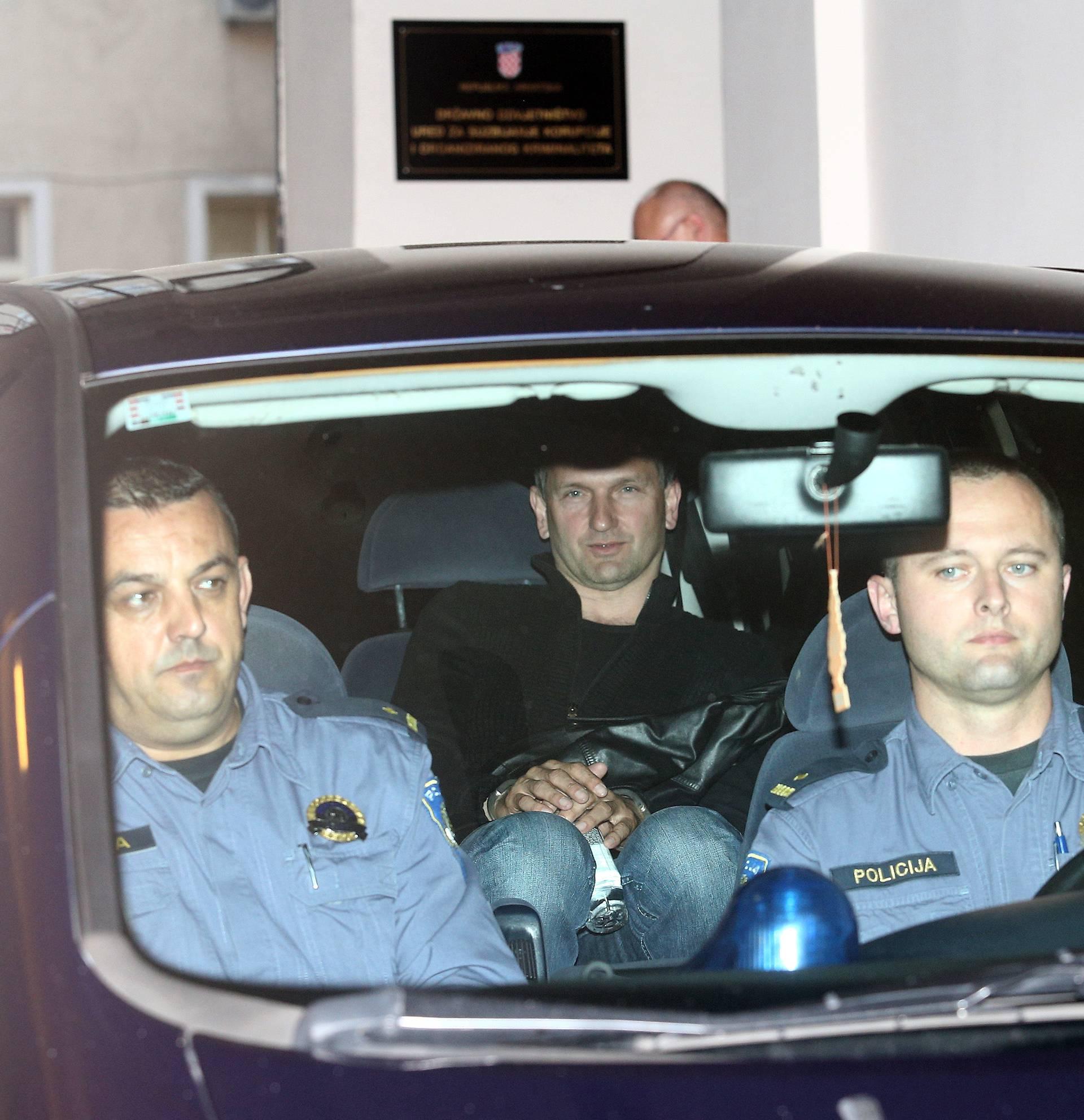 Dolački sve porekao, odvjetnik Miljević: ''Zna se tko je on...''