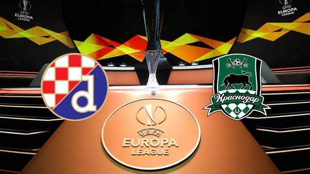 Dinamo igra protiv Krasnodara!