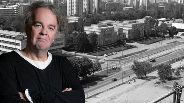 Miljenko Jergović: Žao mi je ako niste poznavali Vesu Đorema