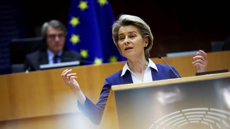 Europska komisija o novoj reformi: 'Nema ponavljanja grešaka nakon financijske krize'