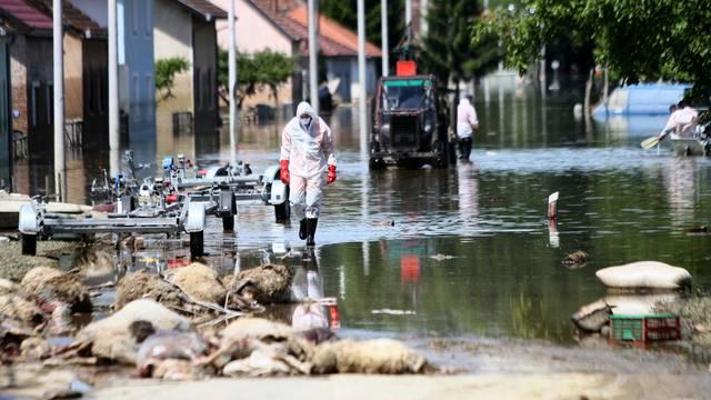 Hrvatska je ranjiva, ugroženo je oko 15 % kopnenog teritorija