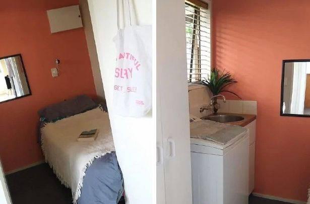 Unajmili sobu na tjedan dana za 500 kuna - i dobili praonicu!