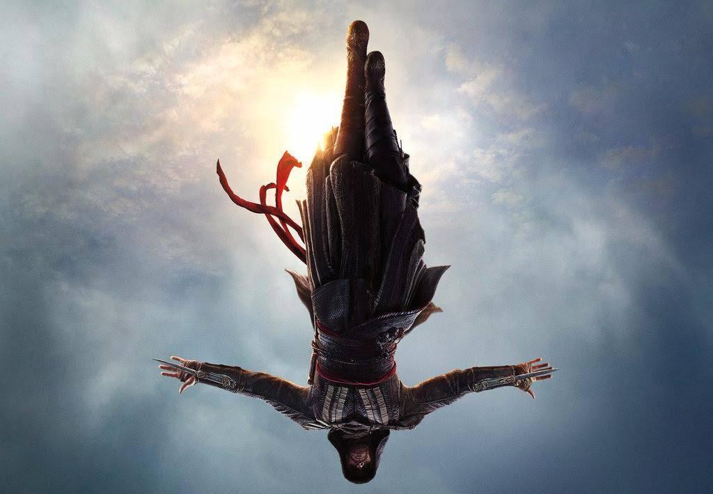 'Assassin's Creed': Ostali smo bez daha od novih materijala