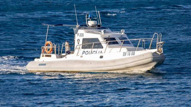 'I dalje tragamo za voditeljem brodice koji je ozlijedio ronioca'
