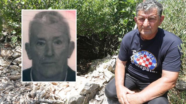 Susjed našao nestalog starca u jami: 'Danima je bio bez vode'