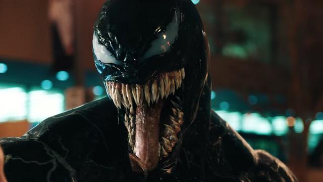 'Venom': Tom Hardy postao je epski antiheroj iz Spider-Mana