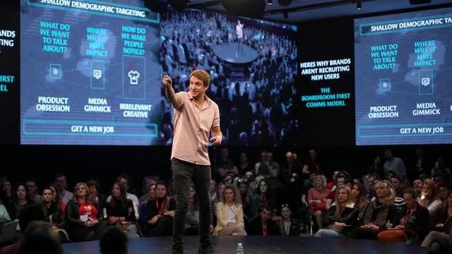 'Trebamo preispitati način na koji pristupamo inovacijama'