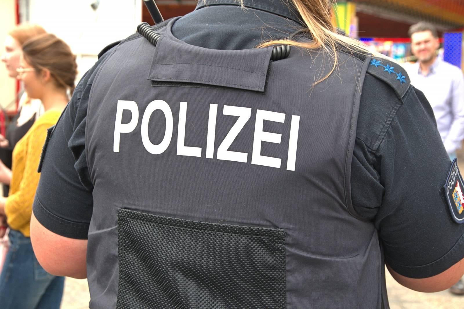 The 421st peer market in Schleswig