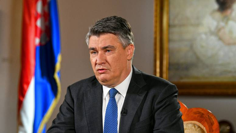 Zoran Milanović čestitao Dan neovisnosti: 'Za svoje susjede imamo prije svega poruke mira'