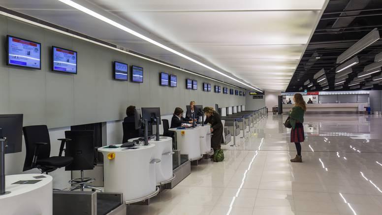 Dubrovački aerodrom ima novo ruho, pogledajte kako izgleda