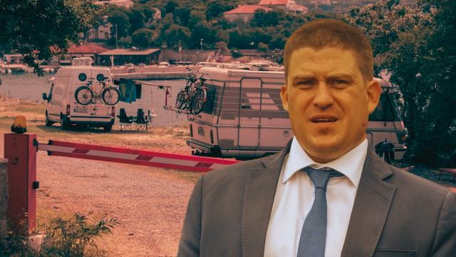 Ministar Butković će kazniti oca zbog pomorskog dobra? 'Nisam znao da je tu nešto sporno...'