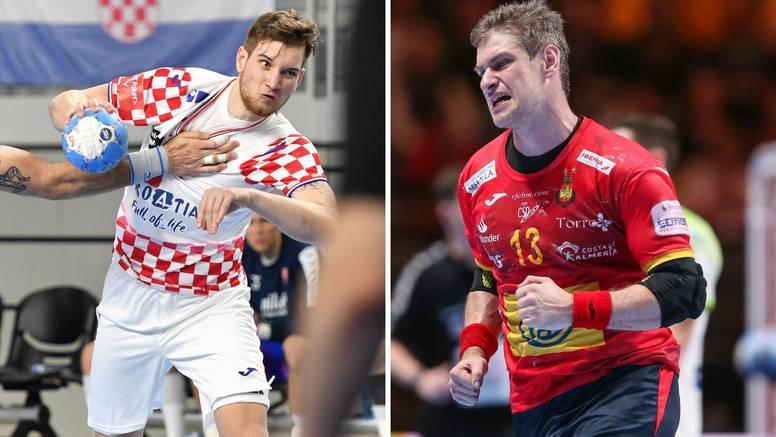 Španjolci su vratili i legendu, a Hrvatska dolazi s debitantima