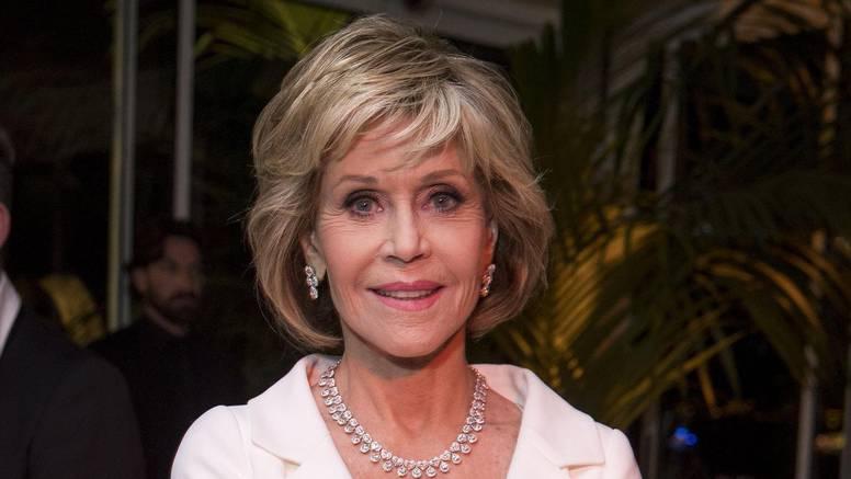 Jane Fonda iskreno o smrti: Ne strahujem, ali bojim se kajanja