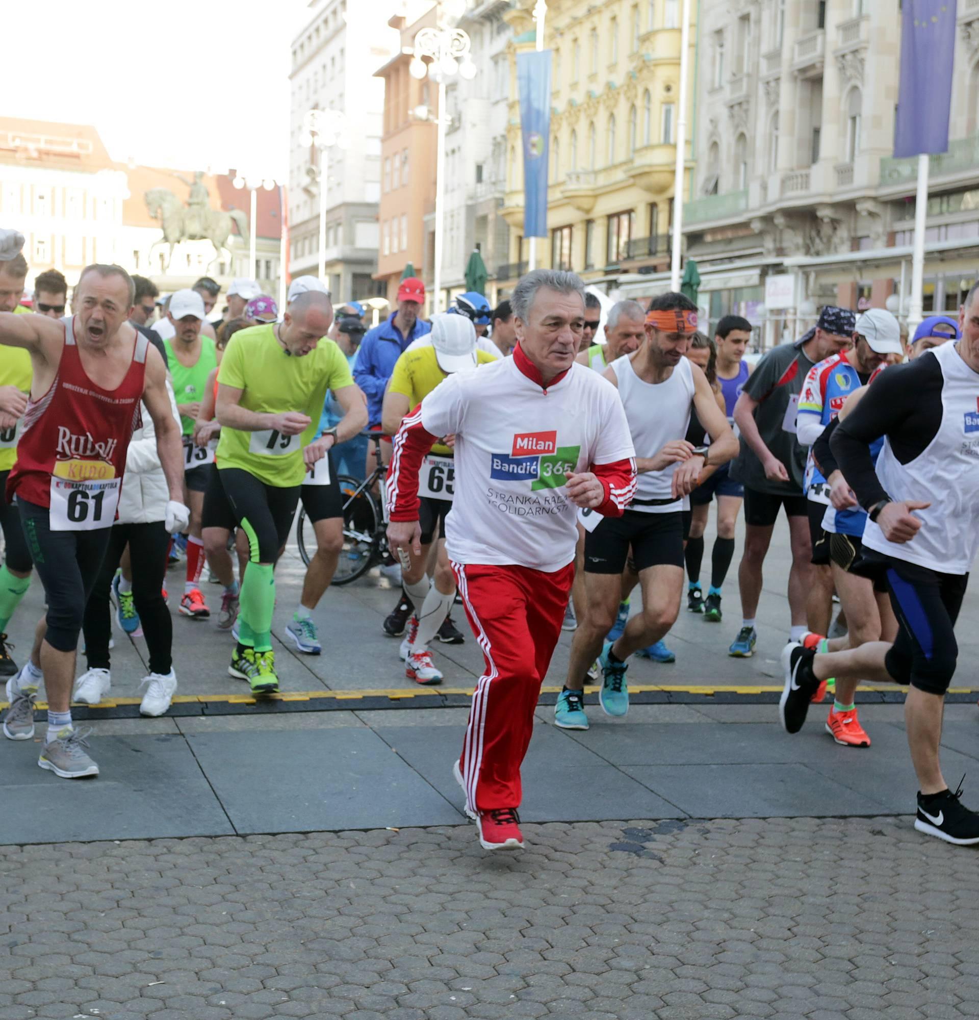 Mađar Peter Steib osvojio je našu najdužu cestovnu utrku