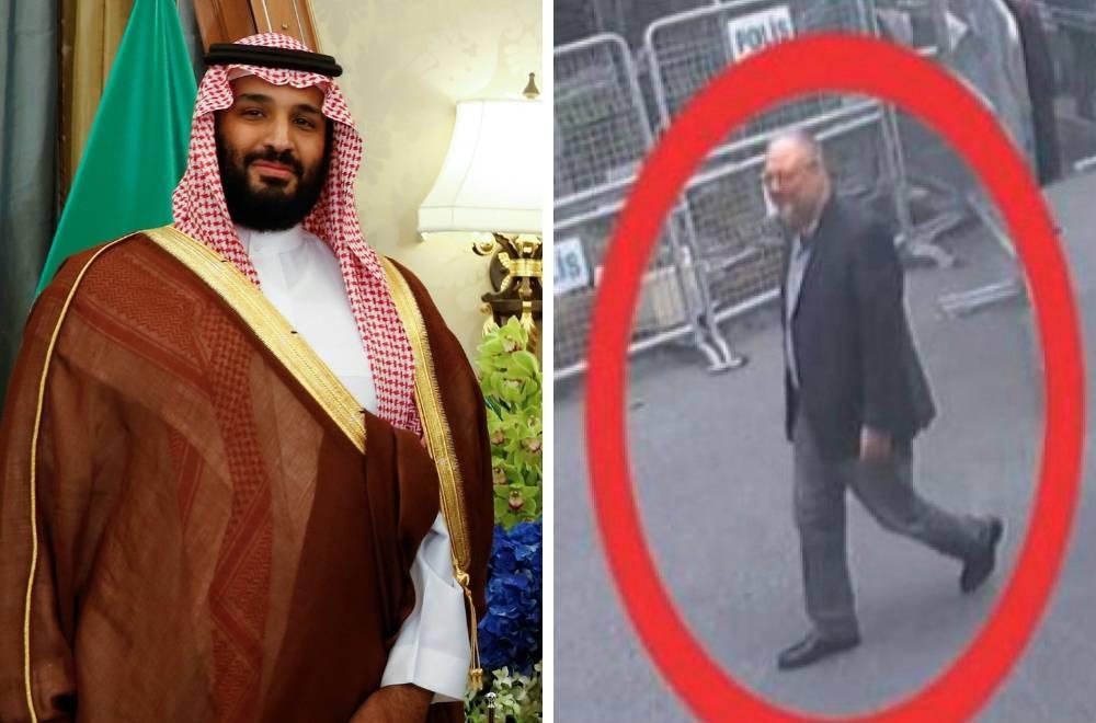 Savjetnik princa nije optužen za smrt Jamala Khashoggija