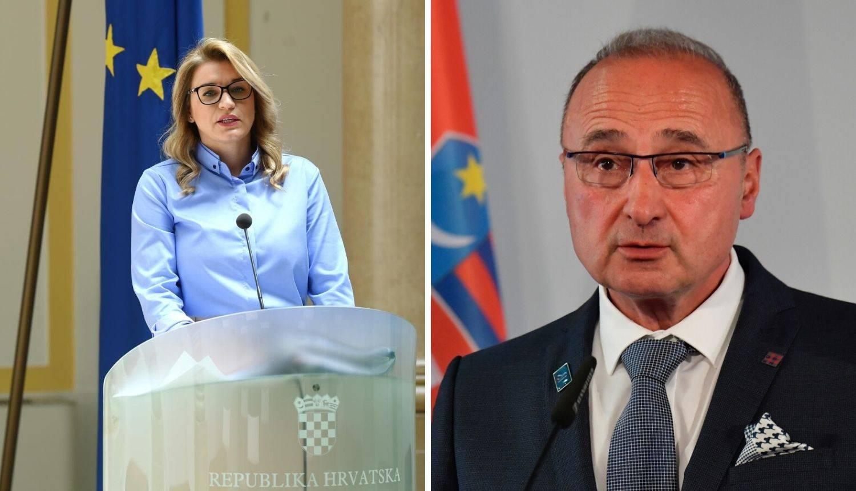 Grlić Radman ide iz ministarstva vanjskih poslova, nova šefica diplomacije Nikolina Brnjac?
